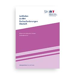 Leitfaden Deutsch