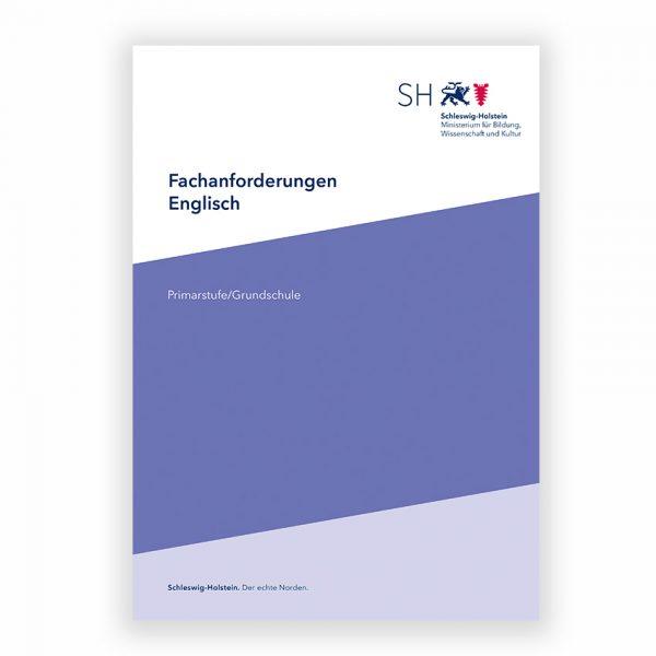 Fachanforderungen_Englisch_GS