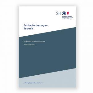 Fachanforderungen_Technik_SEK_I